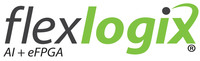 Flex Logix Corporate Logo (PRNewsFoto/Flex Logix Technologies, Inc.)