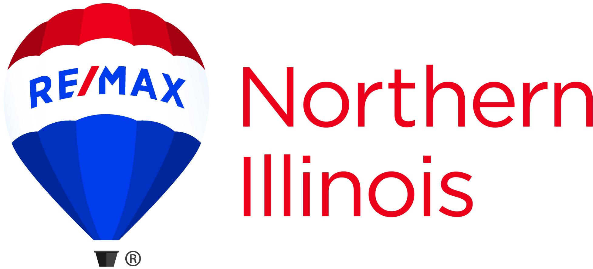 RE/MAX Northern Illinois Logo