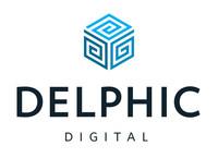 Delphic Digital logo (PRNewsFoto/Delphic Digital)