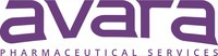 Avara Pharmaceutical Services, Inc. (PRNewsfoto/Avara Pharmaceutical Services,)