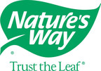 Nature's Way® Launches New Turmerich™ Line of Targeted Turmeric Formulas