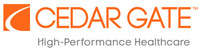 Cedar Gate Technologies (PRNewsFoto/Cedar Gate Technologies)