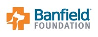 Banfield Foundation Logo (PRNewsFoto/Banfield Foundation(R))