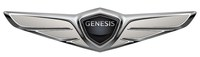 Genesis Logo (PRNewsFoto/Genesis)