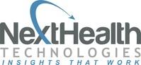 NextHealth Technologies Logo (PRNewsFoto/NextHealth Technologies)