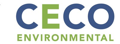 CECO Environmental Corp. Logo