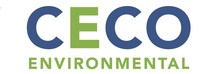 CECO Environmental Corp. Logo (PRNewsFoto/CECO Environmental Corp.)