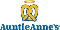 Auntie Anne's Logo (PRNewsFoto/Auntie Anne's)