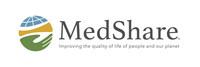 MedShare Logo (PRNewsFoto/MedShare)