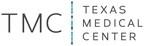 Texas Medical Center logo (PRNewsFoto/Texas Medical Center)