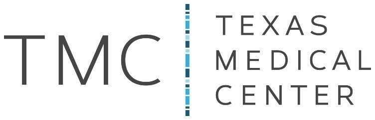 Texas Medical Center logo (PRNewsFoto/Texas Medical Center)