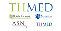 THMED Staffing (PRNewsFoto/THMED, LLC)
