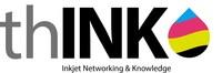 thINK Logo (PRNewsFoto/thINK,Canon Solutions America)