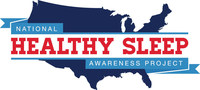 The National Healthy Sleep Awareness Project (PRNewsFoto/National Healthy Sleep Aware...)