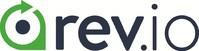 Rev.io Logo (PRNewsFoto/Rev.io)