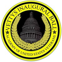 Vettys Presidential Inaugural Ball Seal (PRNewsFoto/Academy of United States Vetera)