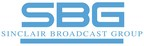 Sinclair Broadcast Group Announces Expected End Of Carriage By Frontier Cable