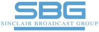 SBG logo (PRNewsFoto/Sinclair Broadcast Group, Inc.)