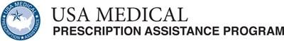 USA Medical Prescription Assistance Program (PRNewsFoto/USA Medical)