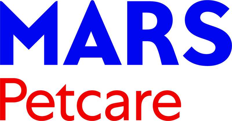 Mars Petcare: A better world for pets logo (PRNewsFoto/Mars Petcare)