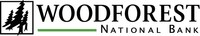 Woodforest National Bank logo (PRNewsFoto/Woodforest National Bank)