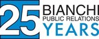 Bianchi Public Relations Shares in 3 Global Best Practice Awards with PRGN Launch Team for Domino's DXP Vehicle