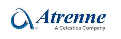 Atrenne Integrated Solutions Logo