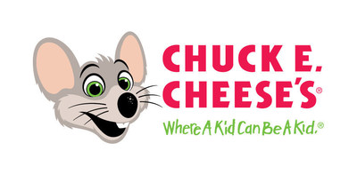 Kids Play Safe Announces Partnership with Chuck E. Cheese's'