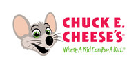 Chuck E. Cheese's: Where a kid can be a kid. (PRNewsFoto/CEC Entertainment, Inc.)