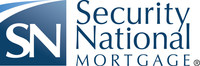 SecurityNational Mortgage Company specializes in affordable home financing solutions. NMLS #3116. (PRNewsFoto/Security National Mortgage Comp)