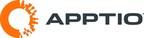 Apptio Logo (PRNewsFoto/Apptio, Inc.)