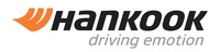 Hankook Tire logo (PRNewsFoto/Hankook Tire)