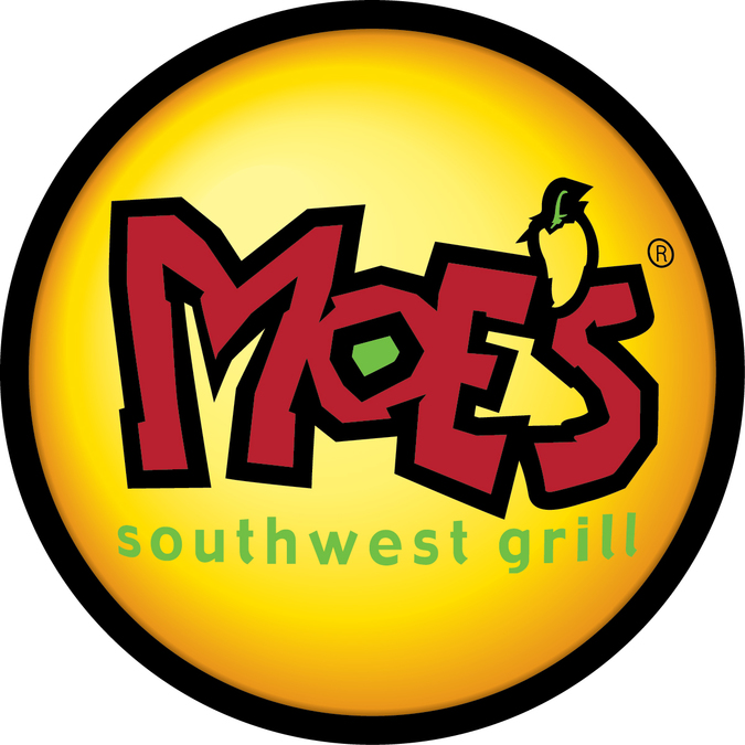 Moe s southwest grill once again highest ranked fast casual mexican restaurant brand by harris