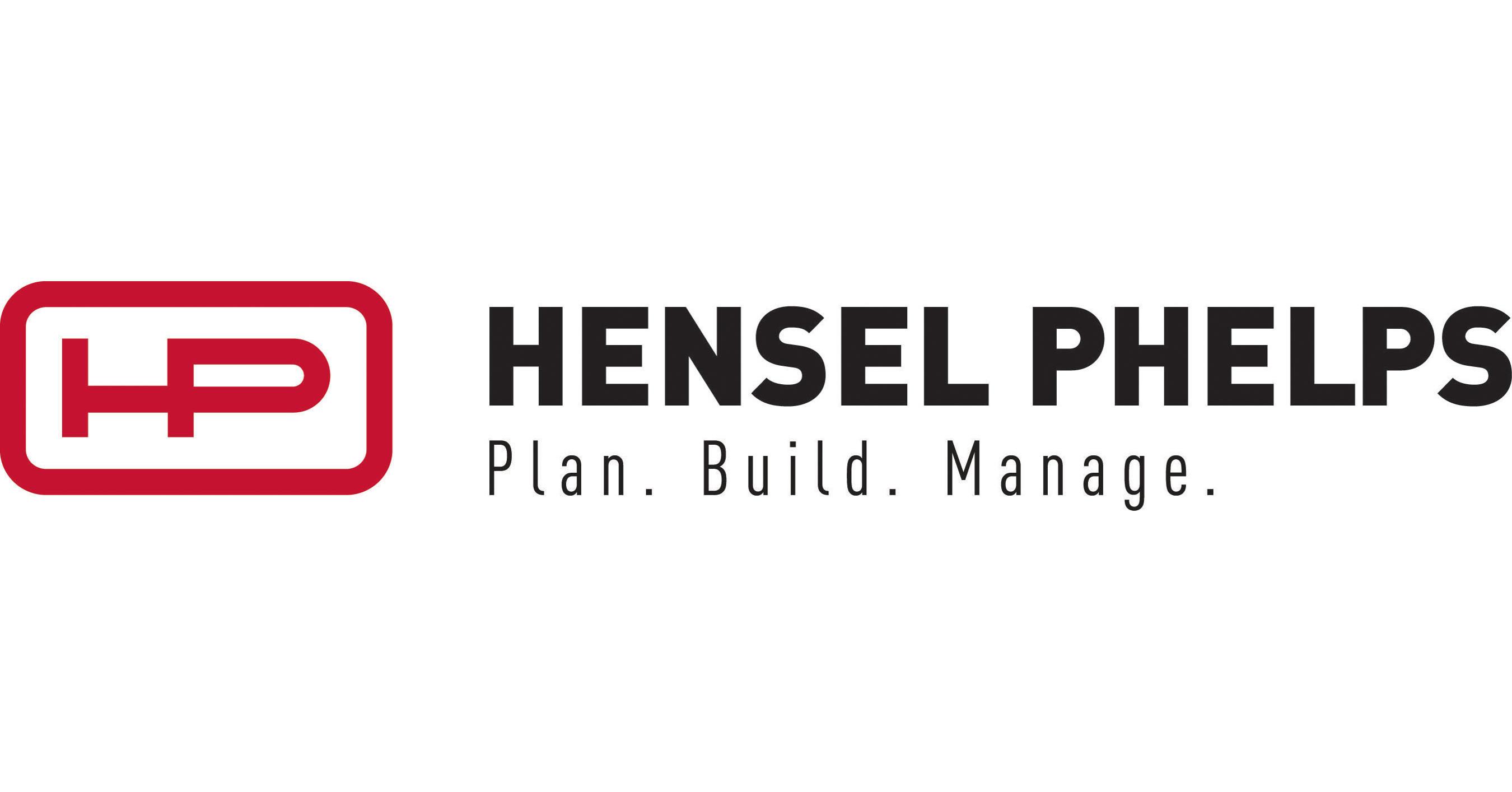 Hensel Phelps Wins Three DBIA-Western Pacific Region 2017 Design