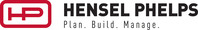HENSEL PHELPS Plan. Build. Manage. (PRNewsFoto/Hensel Phelps Construction Co.)