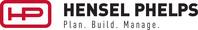 HENSEL PHELPS Plan. Build. Manage. (PRNewsFoto/Hensel Phelps Construction Co.) (PRNewsFoto/HENSEL PHELPS CONSTRUCTION CO.)