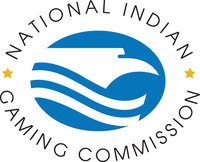 NIGC Seal. (PRNewsFoto/National Indian Gaming Commission)