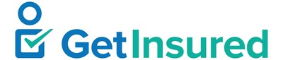 GetInsured Logo (PRNewsfoto/GetInsured)
