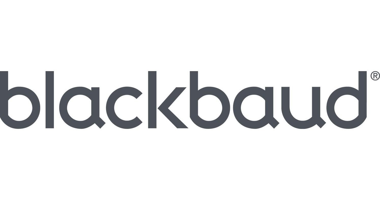 Blackbaud logo