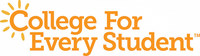 College For Every Student (CFES) Logo