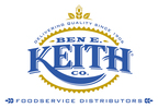 Ben E. Keith Company Awards Sugar Foods Supplier of the Year...