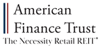 American Finance Trust Announces First Quarter 2021 Results...