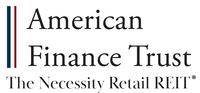 American Finance Trust, Inc. logo
