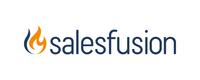 Salesfusion logo (PRNewsFoto/Salesfusion)