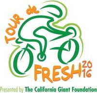 Tour de Fresh 2017, presented by California Giant Foundation