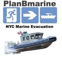 Plan B Marine logo (PRNewsFoto/Plan B Marine)