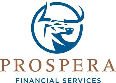 (PRNewsfoto/Prospera Financial Services)
