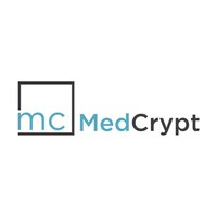 "MedCrypt is a team of medical device and cryptography experts building ""security as a service"" for connected medical devices. The company has an initial fundraising round from a group of angel investors with deep connections in the Medical Device and Internet of Things spaces. For more information, visit www.medcrypt.co. (PRNewsFoto/MedCrypt)"