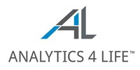 Analytics 4 Life (A4L) Logo