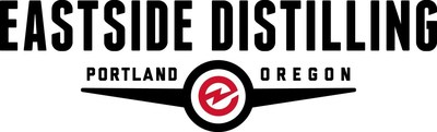 Eastside Distilling, Inc. is located in Southeast Portland's Distillery Row, and has been producing high-quality, master crafted spirits since 2008. Makers of award winning spirits, the company is unique in the marketplace and distinguished by its highly decorated product lineup that includes Barrel Hitch American Whiskies, Burnside Bourbon, Below Deck Rums, Portland Potato Vodka, and a distinctive line of infused whiskeys. (PRNewsFoto/Eastside Distilling, Inc.)